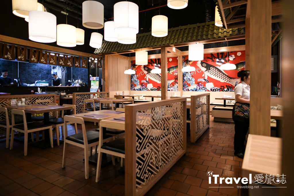 清邁美食餐廳 FUMI Japanese Cuisine (7)