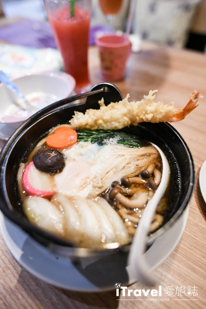 清邁美食餐廳 FUMI Japanese Cuisine (27)
