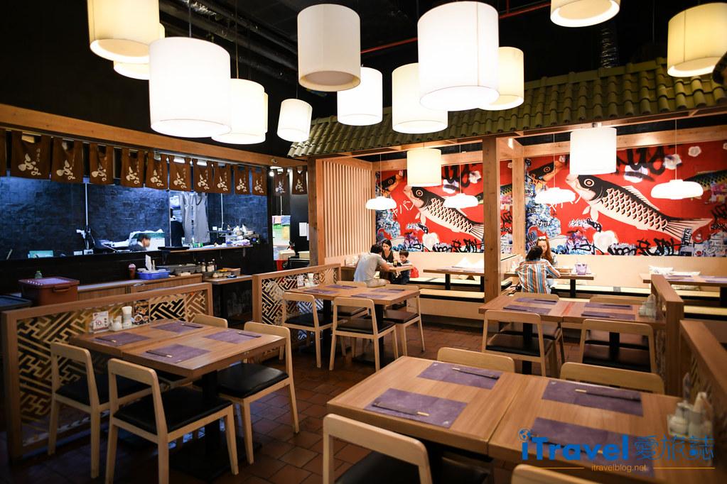 清邁美食餐廳 FUMI Japanese Cuisine (1)