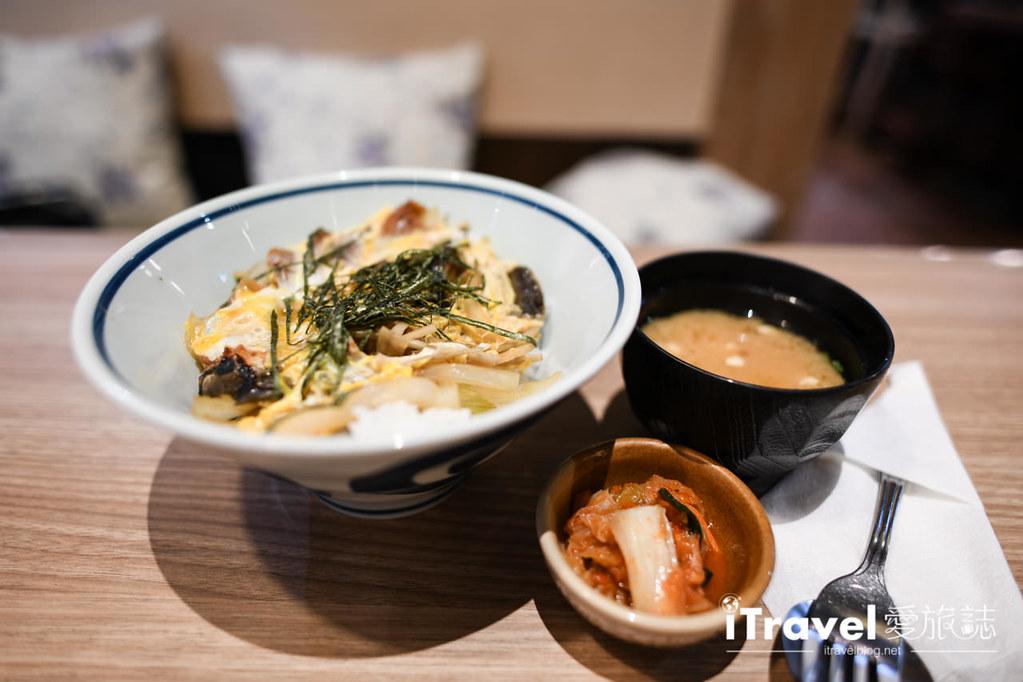 清邁美食餐廳 FUMI Japanese Cuisine (28)