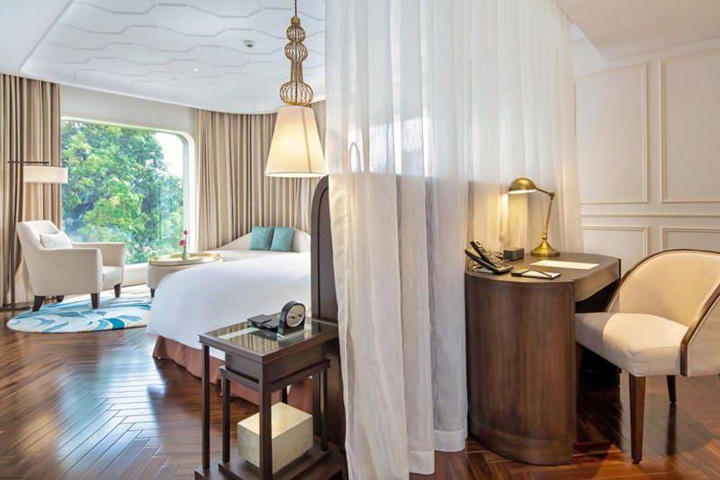 Hotel Des Arts Saigon Mgallery Collection 4