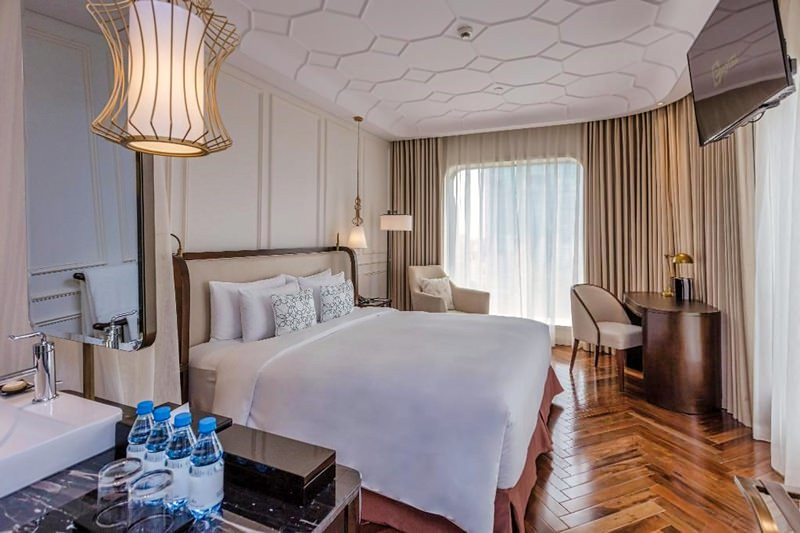 Hotel Des Arts Saigon Mgallery Collection 3
