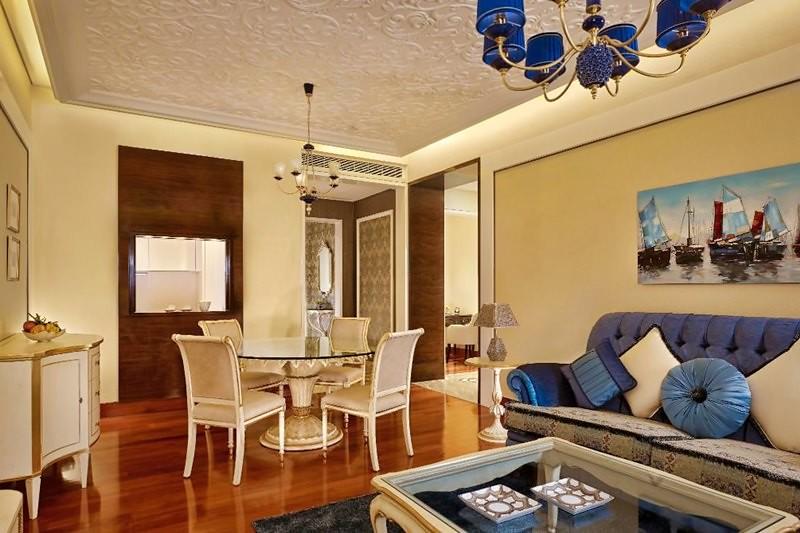 The Reverie Saigon Residential Suites 4