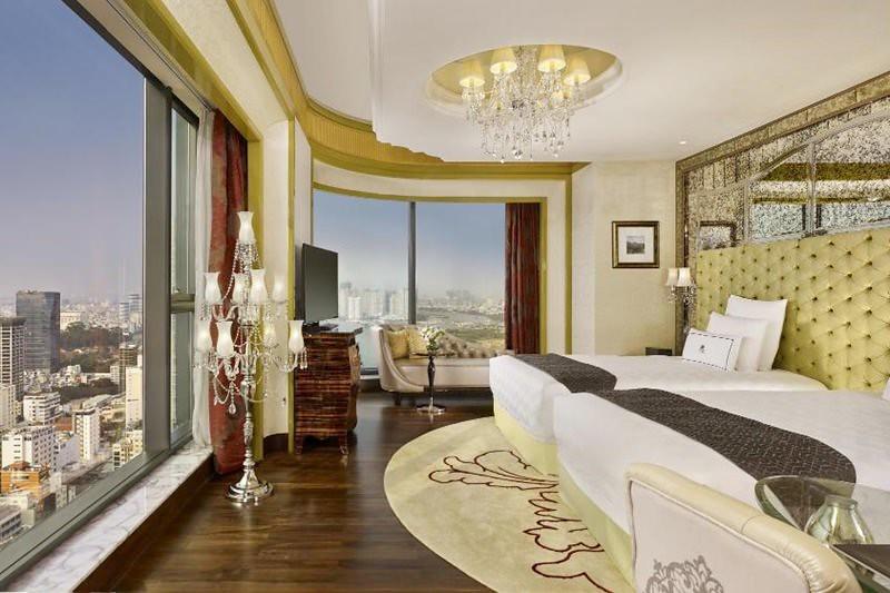 The Reverie Saigon Residential Suites 3