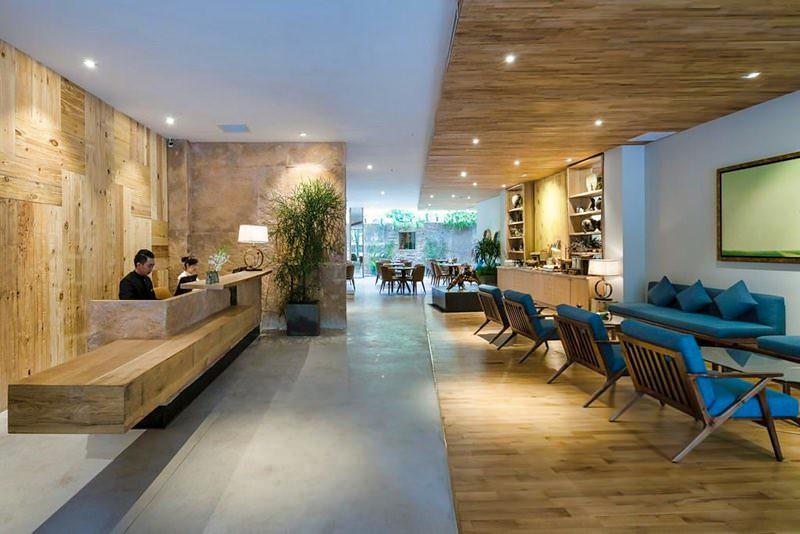 Silverland Yen Hotel 2