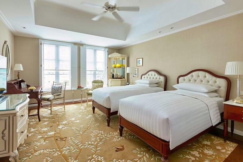 Park Hyatt Saigon Hotel 3