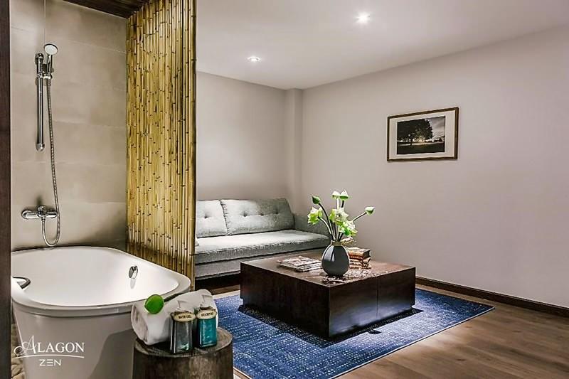 Alagon Zen Hotel & Spa 4
