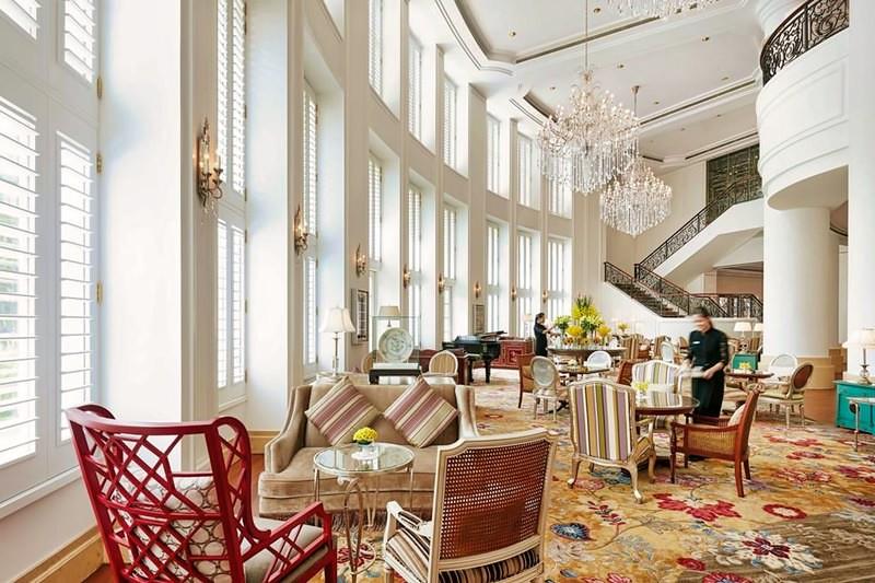 Park Hyatt Saigon Hotel 2