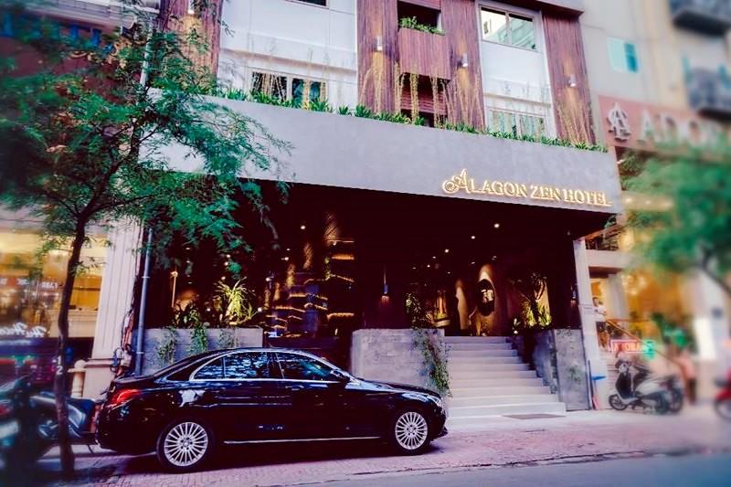 Alagon Zen Hotel & Spa 1