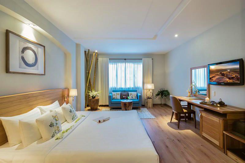Silverland Yen Hotel 3