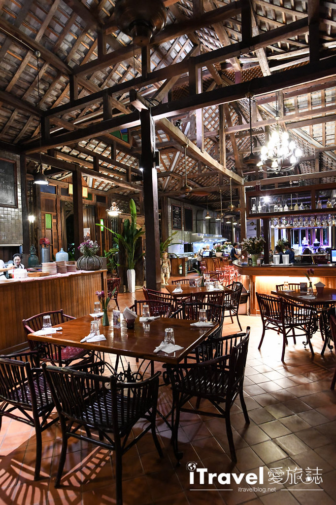 清邁河畔餐廳 The River Market (11)