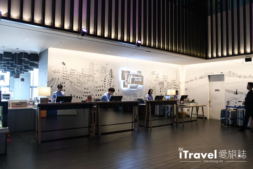 首爾弘大智選假日旅館 Holiday Inn Express Seoul Hongdae (13)