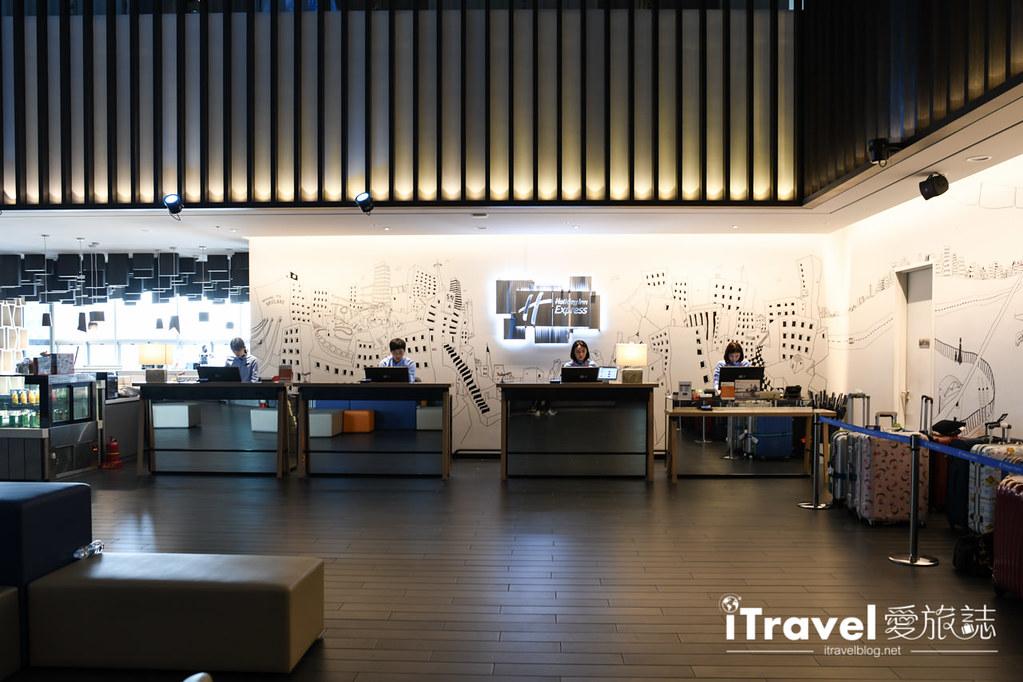 首爾弘大智選假日旅館 Holiday Inn Express Seoul Hongdae (12)