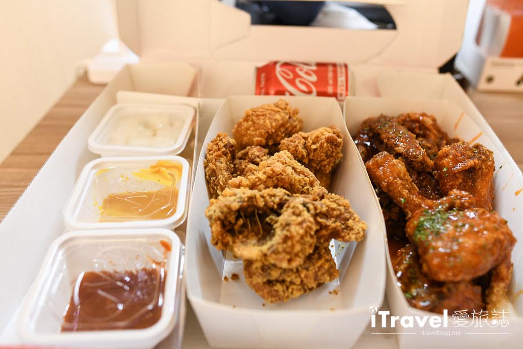 首爾弘大智選假日旅館 Holiday Inn Express Seoul Hongdae (56)