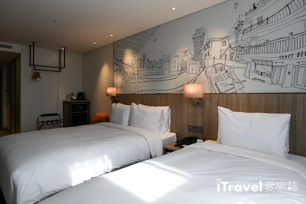 首爾弘大智選假日旅館 Holiday Inn Express Seoul Hongdae (25)