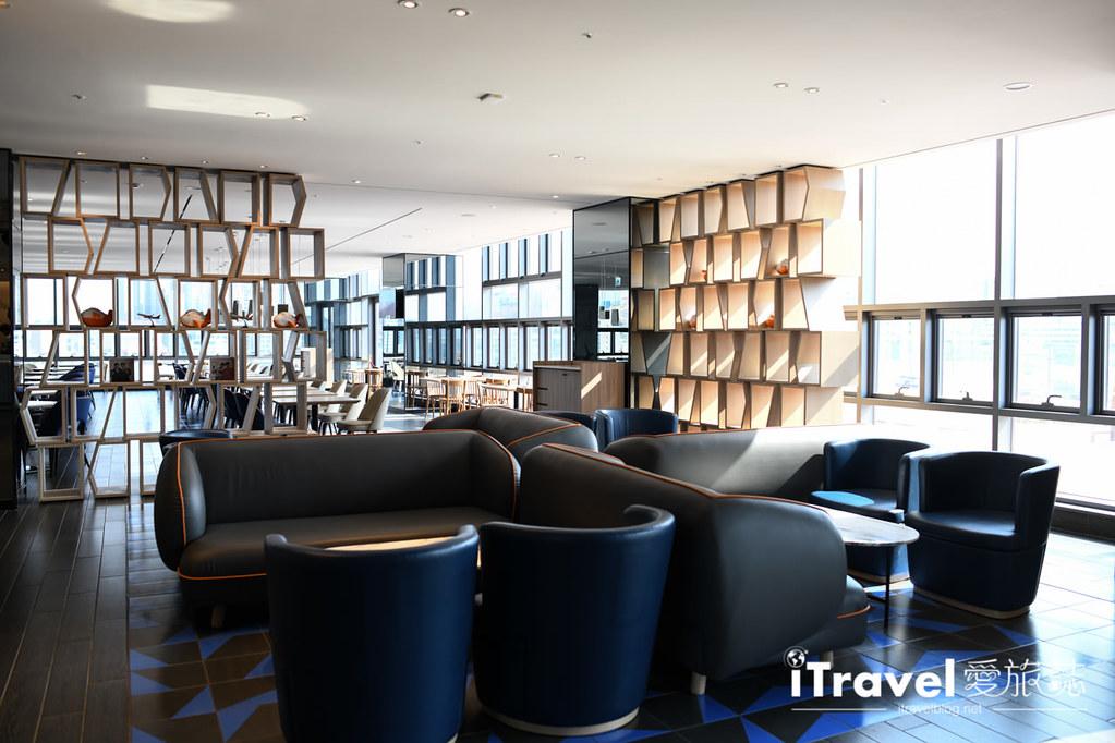首爾弘大智選假日旅館 Holiday Inn Express Seoul Hongdae (19)