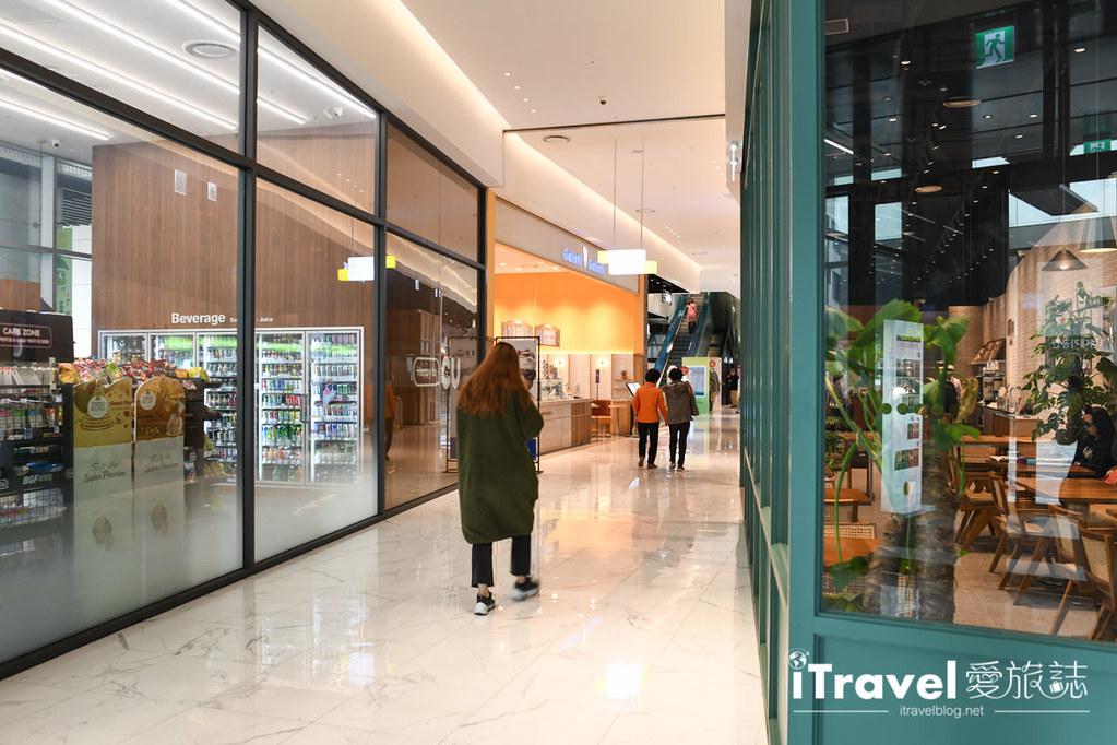 首爾弘大智選假日旅館 Holiday Inn Express Seoul Hongdae (8)