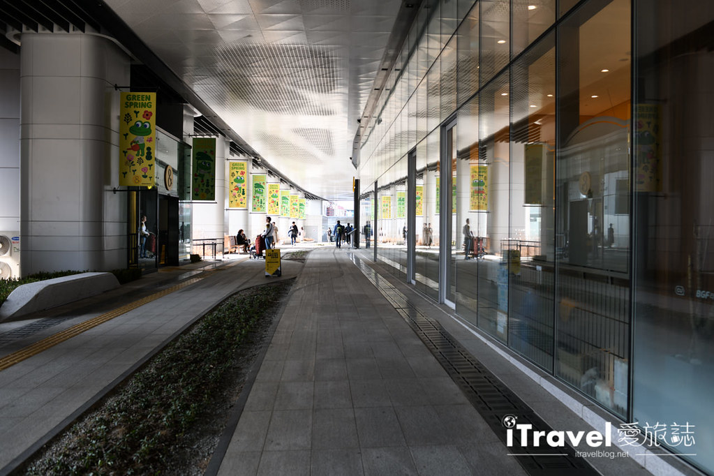 首爾弘大智選假日旅館 Holiday Inn Express Seoul Hongdae (5)