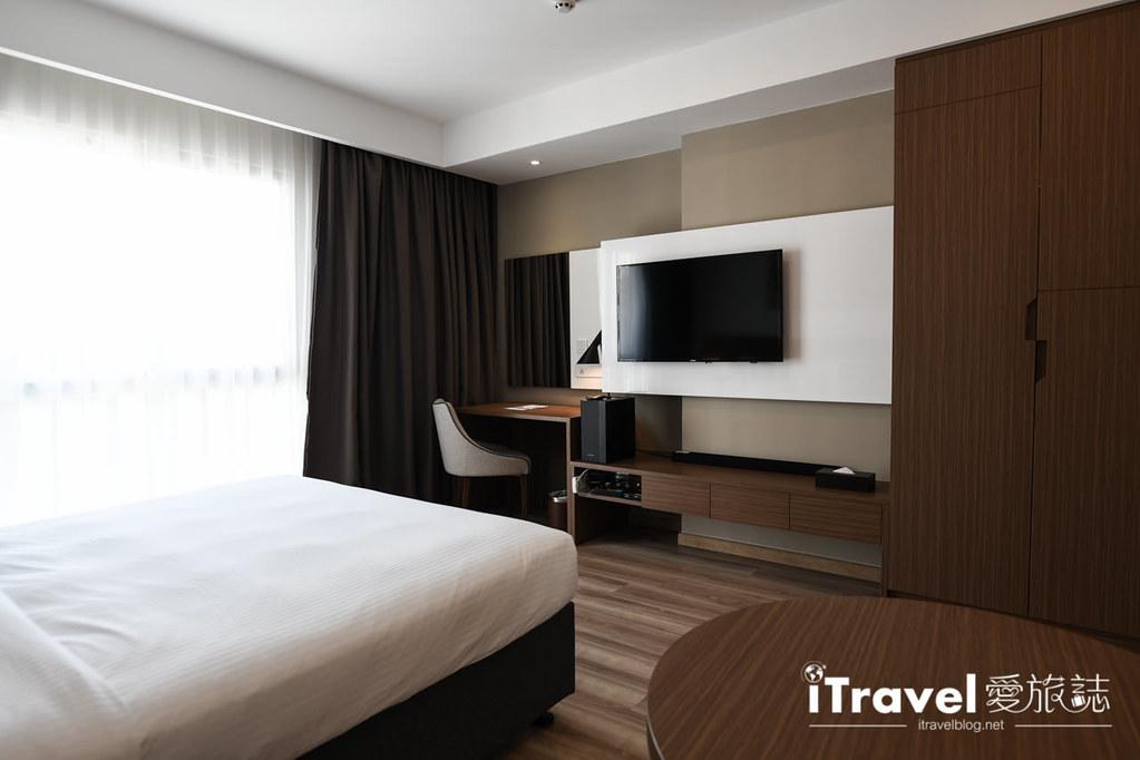 胡志明市馨樂庭飯店 Citadines Regency Saigon (22)