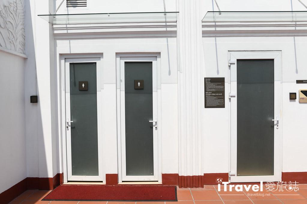 胡志明市馨樂庭飯店 Citadines Regency Saigon (66)