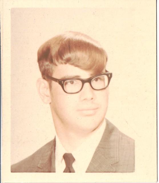 Virgil Schirf 1968-69