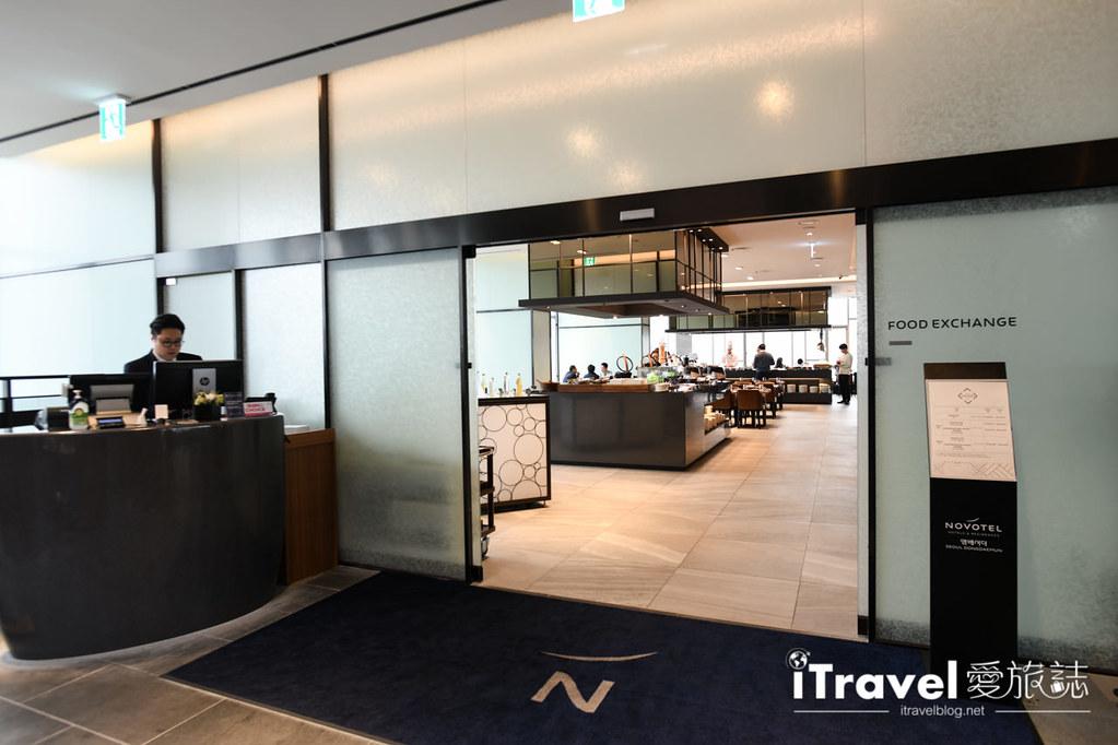 首爾飯店 Novotel Ambassador Seoul Dongdaemun Hotels & Residences (100)