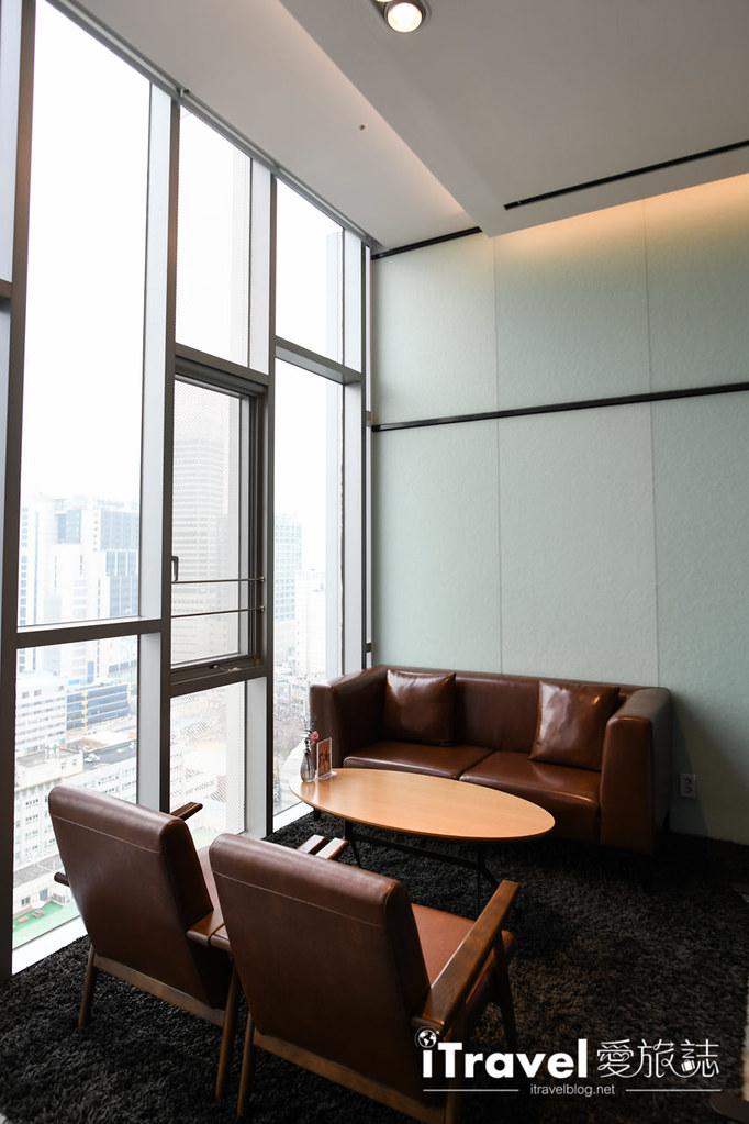 首爾飯店 Novotel Ambassador Seoul Dongdaemun Hotels & Residences (98)