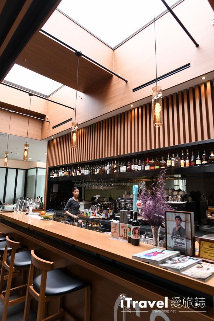 首爾飯店 Novotel Ambassador Seoul Dongdaemun Hotels & Residences (97)