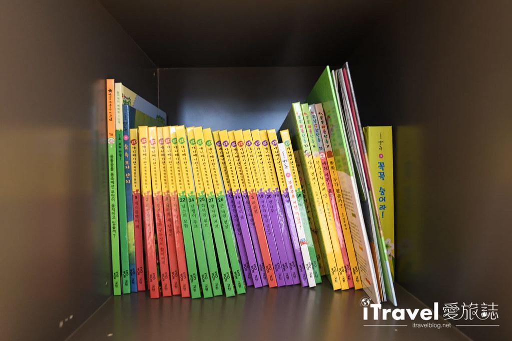首爾飯店 Novotel Ambassador Seoul Dongdaemun Hotels & Residences (93)