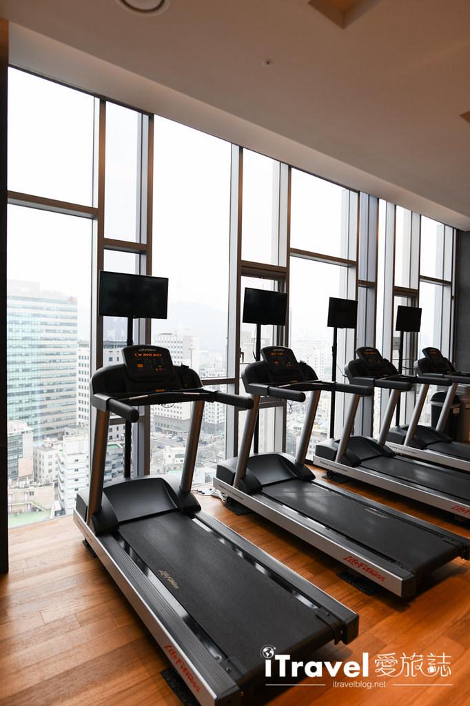 首爾飯店 Novotel Ambassador Seoul Dongdaemun Hotels & Residences (73)