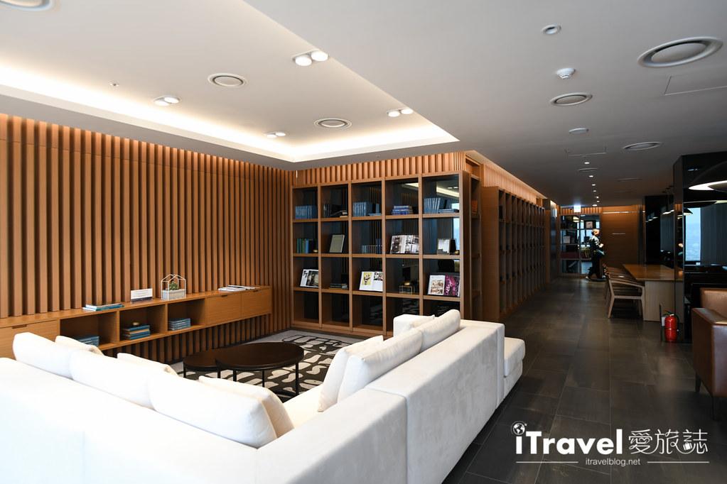 首爾飯店 Novotel Ambassador Seoul Dongdaemun Hotels & Residences (58)