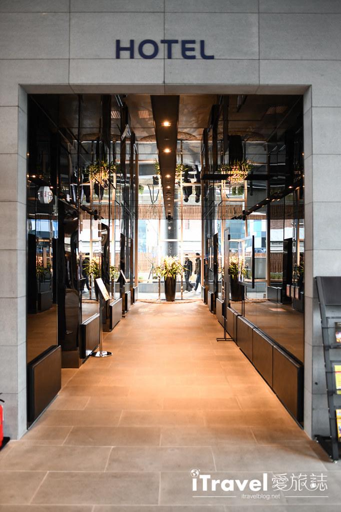 首爾飯店 Novotel Ambassador Seoul Dongdaemun Hotels & Residences (3)