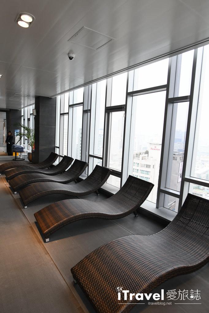 首爾飯店 Novotel Ambassador Seoul Dongdaemun Hotels & Residences (68)