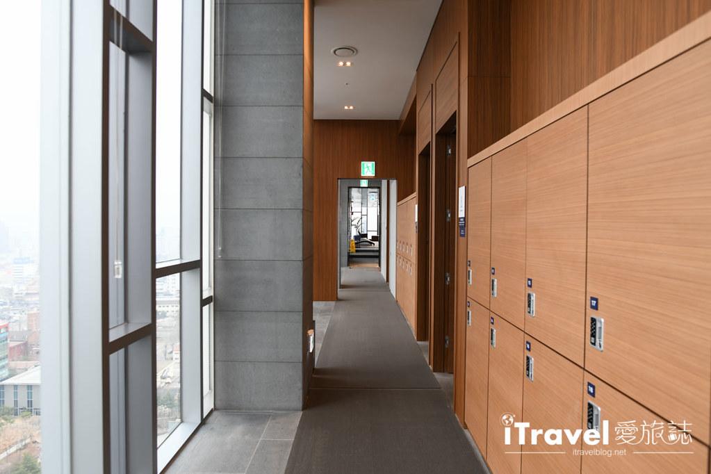 首爾飯店 Novotel Ambassador Seoul Dongdaemun Hotels & Residences (63)