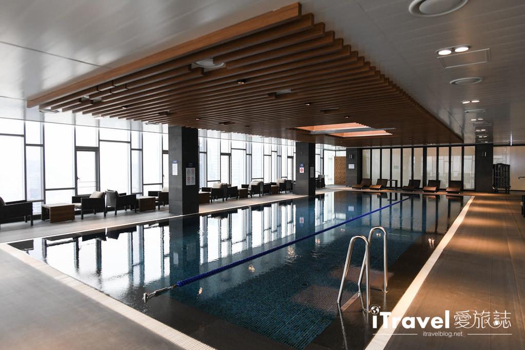 首尔饭店 Novotel Ambassador Seoul Dongdaemun Hotels & Residences (65)