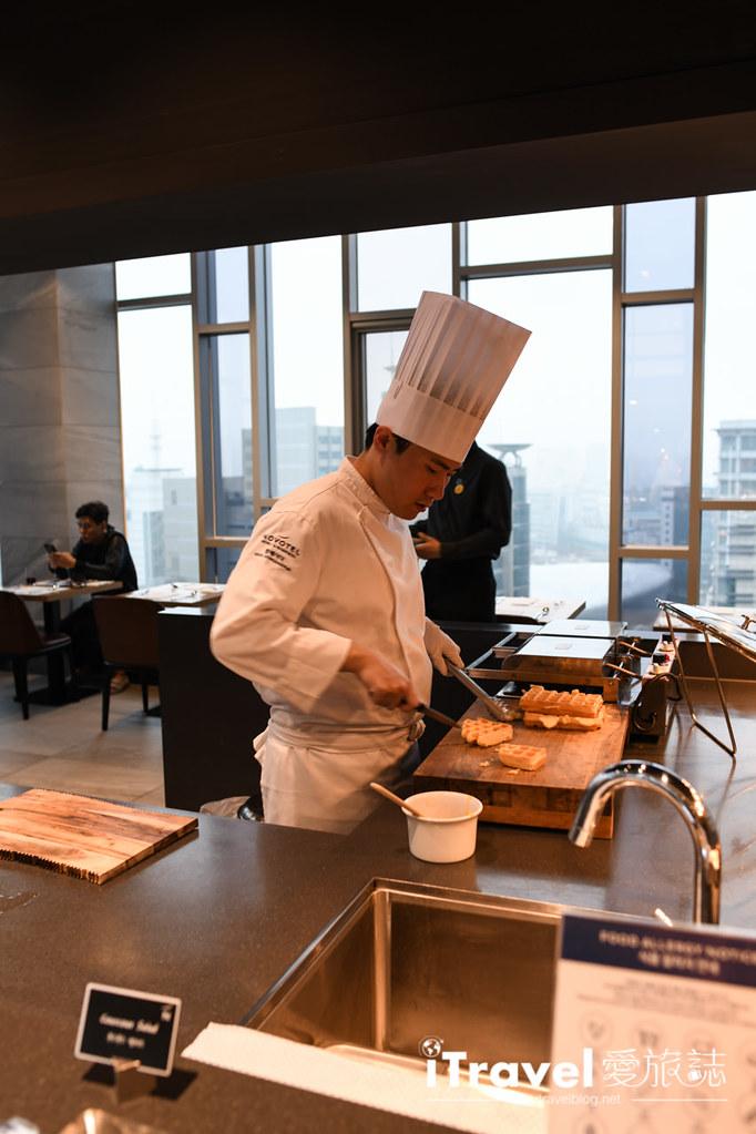 首爾飯店 Novotel Ambassador Seoul Dongdaemun Hotels & Residences (108)