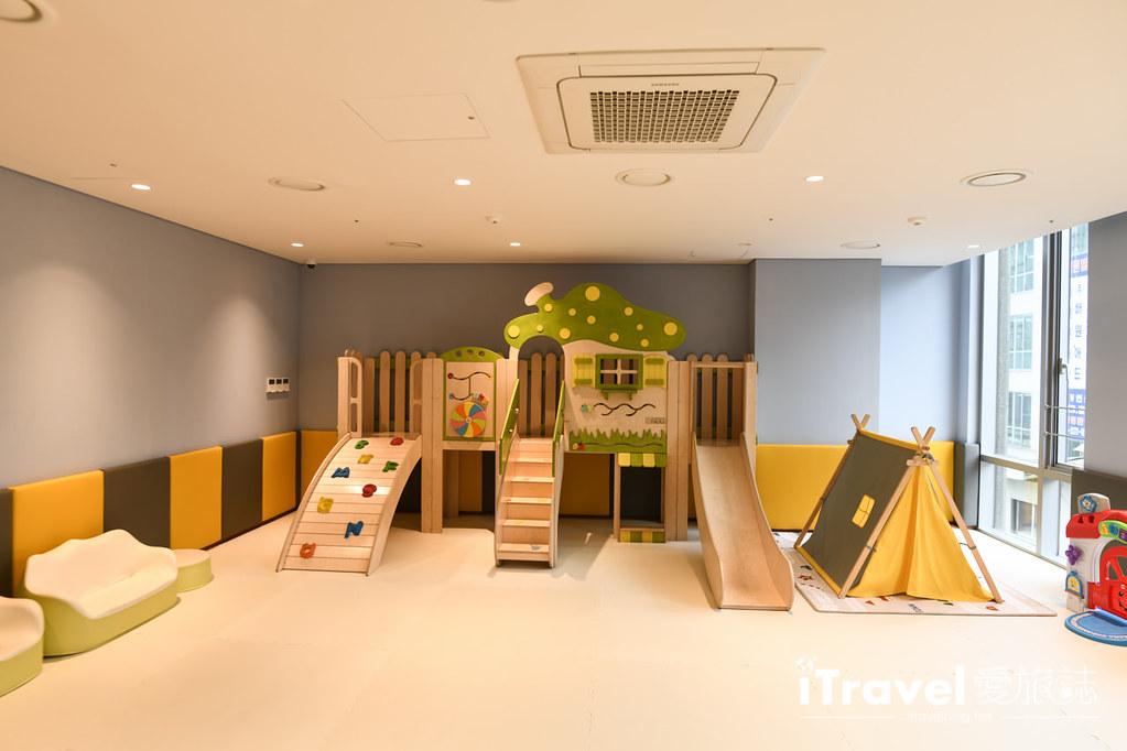 首尔饭店 Novotel Ambassador Seoul Dongdaemun Hotels & Residences (81)