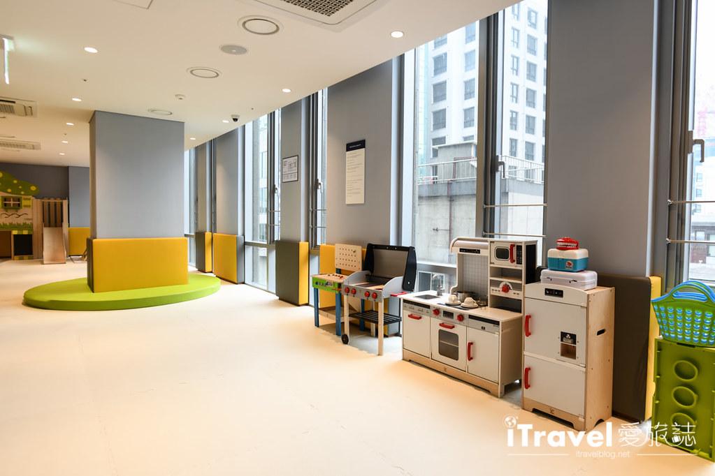 首爾飯店 Novotel Ambassador Seoul Dongdaemun Hotels & Residences (79)