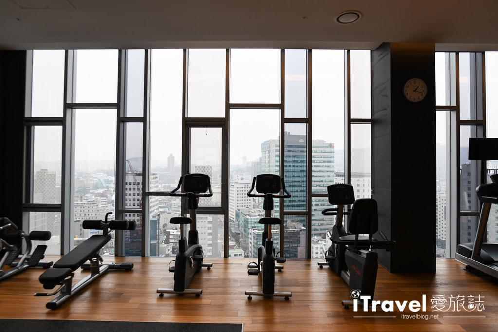 首爾飯店 Novotel Ambassador Seoul Dongdaemun Hotels & Residences (72)