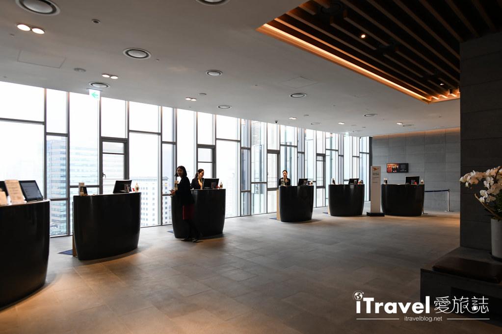 首尔饭店 Novotel Ambassador Seoul Dongdaemun Hotels & Residences (5)