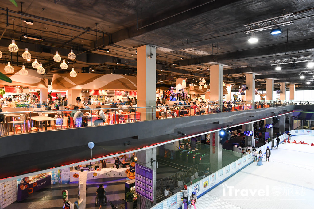清邁百貨公司 Central Festival Chiang Mai (46)