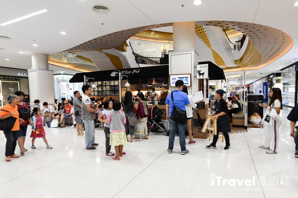 清邁百貨公司 Central Festival Chiang Mai (23)