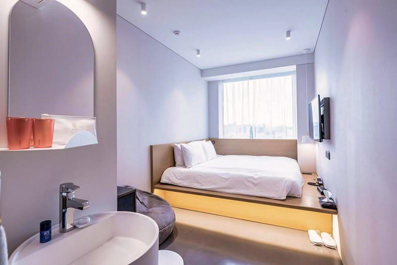 PATIO7 Hotel 4