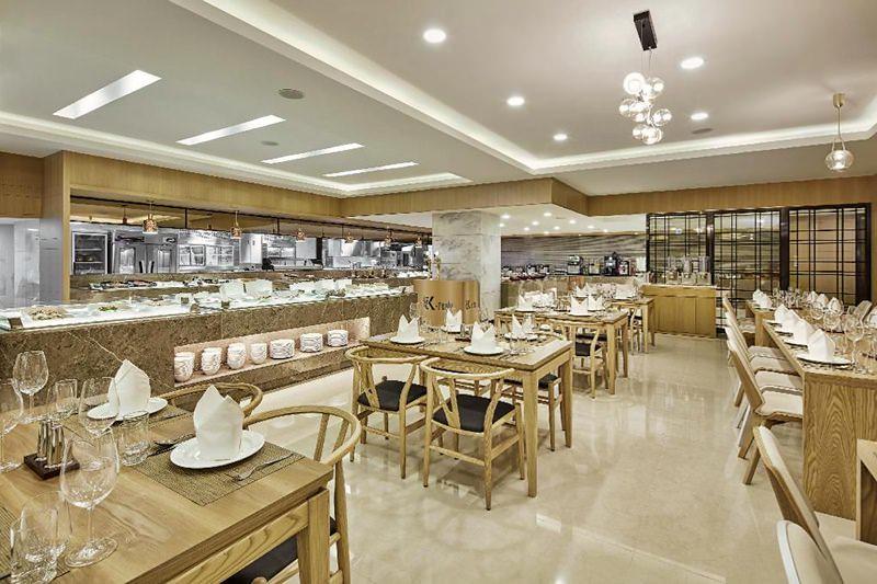 Park Hotel Yeongdeungpo Seoul 4