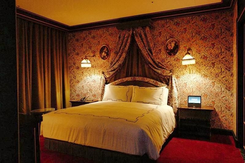 L'Escape Hotel 3