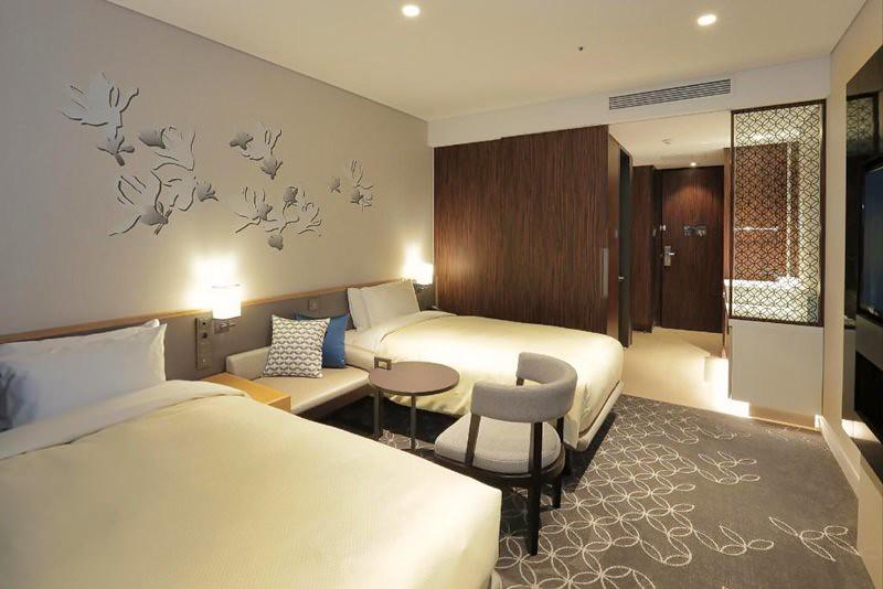 Hotel Gracery Seoul 3