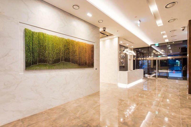 ENA Suite Hotel Namdaemun 2