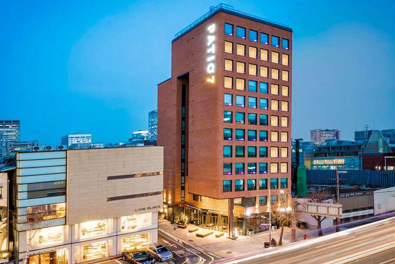 PATIO7 Hotel 1