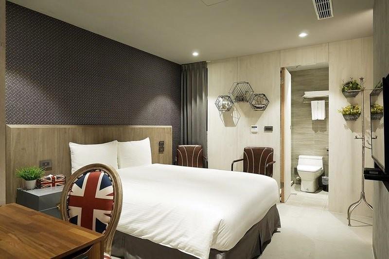 Fengjia K Hotel 4