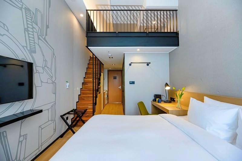 Golden Tulip Haeundae Hotel & Suites 3